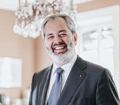 Alain Tripod, Avocat associé, Canonica et Associés