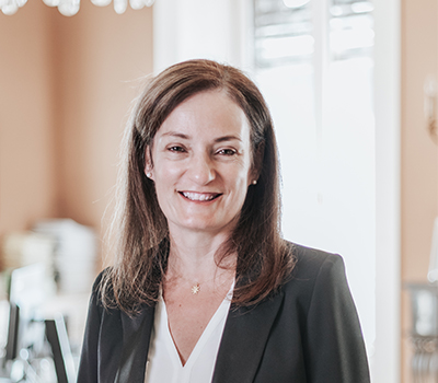 Caroline Ferrero Menut, Avocate associée, Canonica et Associés