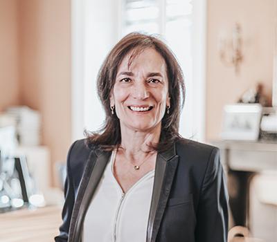 Stella Fazio, Avocate associée Médiatrice FSA, Canonica et Associés