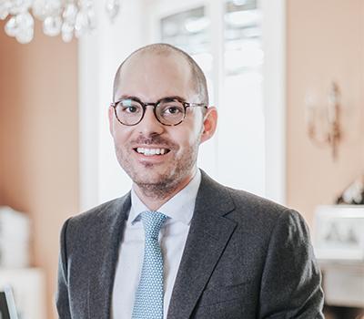 Xavier-Marcel Copt, Avocat associé, Spécialiste FSA droit pénal, Canonica et Associés